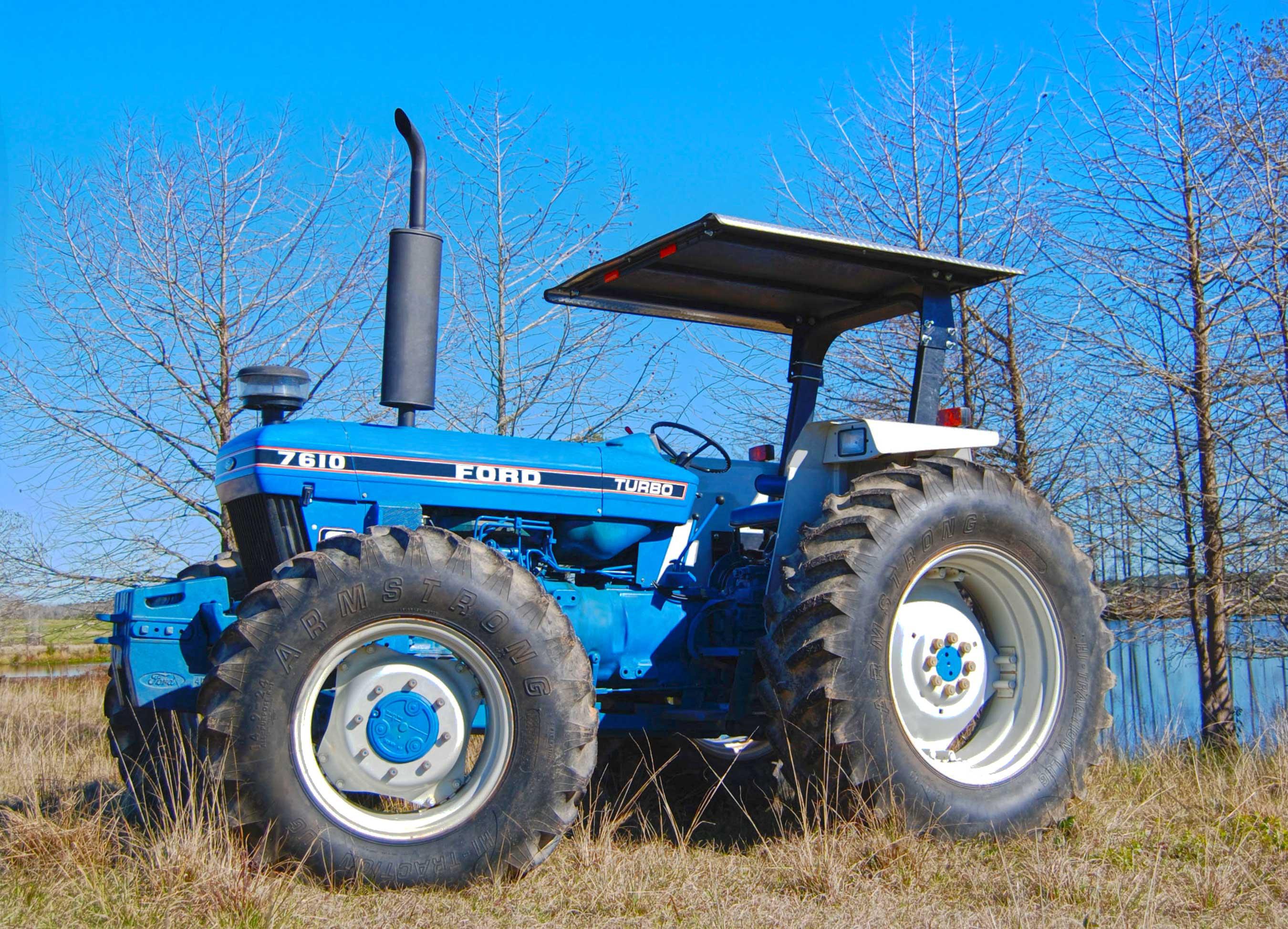294 Ammeter for Massey Ferguson Tractor T