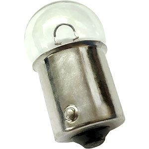 12 Volt Tail Light / Dash Light Bulb for Allis Chalmers, Case, Ford (1939-1964), John Deere Tractors and More