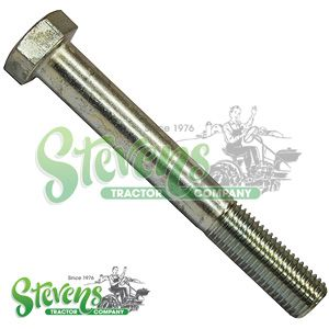 "Axle Bolt - 1"" X 7-1/2"" Long"