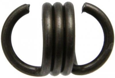 Disc Brake Actuating Spring
