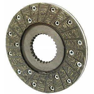 Bonded Brake Disc