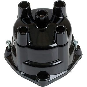 Distributor Cap for Allis Chalmers, John Deere, International/Farmall, Massey Ferguson and Minneapolis Moline Tractor Models