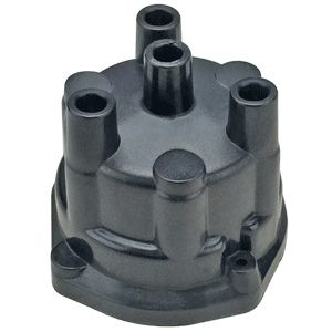3 Cyl Distributor Cap for Massey Ferguson 135, 150, 2135 Industrial and More