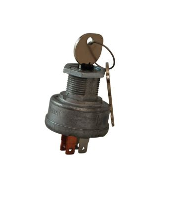 Ignition Switch w/Key for International/Farmall 464, 786, 1486 and More