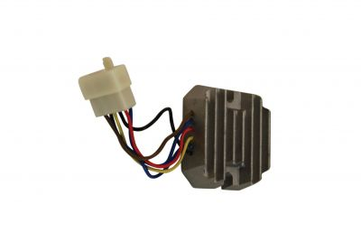 Voltage Regulator for Yanmar 1501, 1820, 2402 and More