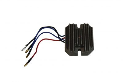 Voltage Regulator for Yanmar Models 1100, 1300, & 1500