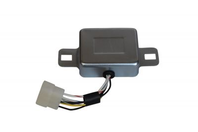 Voltage Regulator for Ford/New Holland, Hinomoto Compacts and More