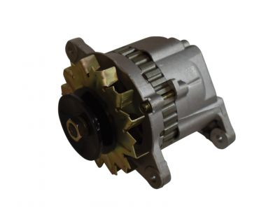 Alternator (12 V, 35 Amp) for Yanmar Compact Tractor Models 195, 330, 1700 and More