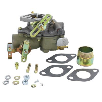 Zenith Replacement Carburetor for Allis Chalmers, Case, Massey Harris Tractors and More
