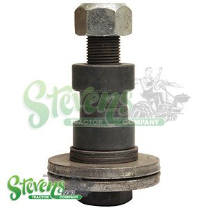 "Rotary Cutter Blade Bolt (Servis Rhino With 3/4"" RH Thread)"