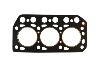 Head Gasket - For Case IH 244 & 245, Iseki TU160, TU160F, TU165, TU165F, TU170, TU170F, TU175, TU175F, Mitsubishi MT17, MT17D, MT210, MT210D, MTE1800, MTE1800D; all with K3D Engines