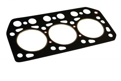 Head Gasket for Case/IH, International Harvester and Mitsubishi Compact Tractors (all with K3D Engine)