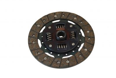 Clutch Disc for Case/IH