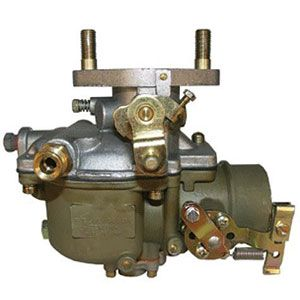 Carburetor for Ford/New Holland Models 230A Industrial, 2310, 2810 and More