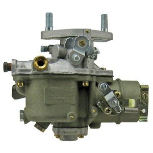 Carburetor for Ford/New Holland Models 3000, 3150, 3610 and More