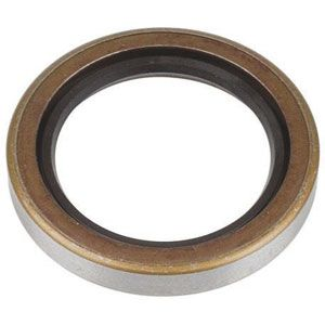 Front Lip Type Crankshaft Seal for Case, Cockshutt, International/Farmall, Massey Ferguson, Massey Harris and Oliver Tractor Models