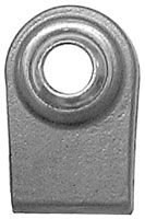 "Catagory 1 Lift Arm Weld-On End (7/8"" Ball ID)"