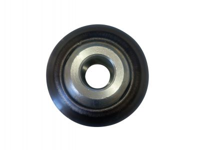 """Dual Catagory 1/2 Lift Arm Weld-On Ball Joint (7/8"""" & 1-1/8"""" Ball ID - 7/16"""" Thick Race) Heavy Duty"""