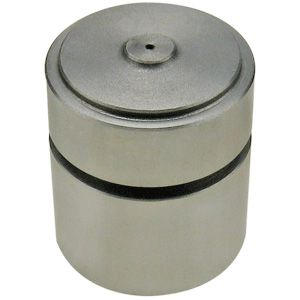 "3-1/8"" Hydraulic Lift Cylinder Piston (Single Groove) for Massey Ferguson 135, 235 and More"