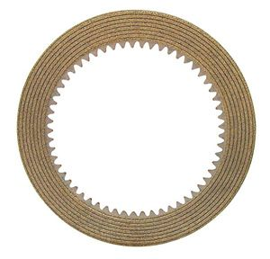PTO Friction Disc for Massey Ferguson 135, 285, 698 and More