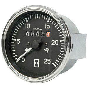 Tachometer for Massey Ferguson Tractors