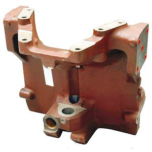 Front Axle Support for Massey Ferguson 165, 265, 670 and More