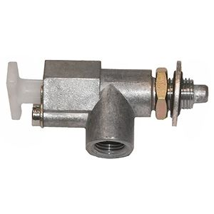 Fuel Tank Valve (For Diesel Models With Reserve Tanks)