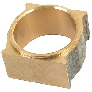 Hydraulic Pump Front Cam Block for Massey Ferguson TO35, 230 and More