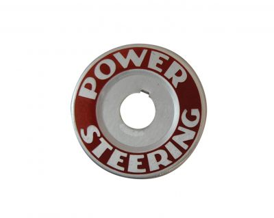 Power Steering Plate for Massey Ferguson
