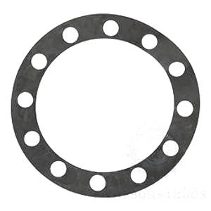 Rear Axle Housing Outer Metal Shim for Massey Ferguson 35, 245, 340 and More