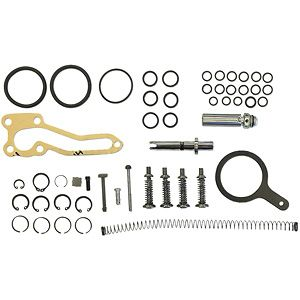 Economy Hydraulic Pump Repair Kit for Massey Ferguson 35, 65 and More