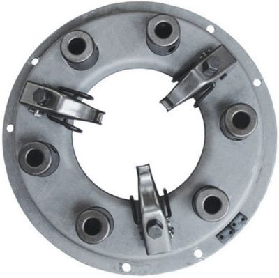 "9"" Single Pressure Plate for Cockshutt, Massey Ferguson, Massey Harris and Oliver Tractor Models"