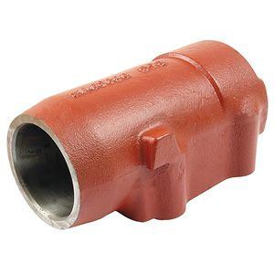 "3"" Hydraulic Lift Cylinder (With 9/16"" Holes) for Massey Ferguson TO35, 135, 165 and More"