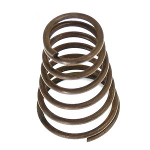 Gear Shift Lever Spring for MH50, Massey Ferguson 35, 165, 285 and More