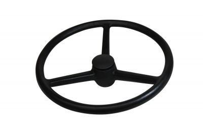 Steering Wheel for John Deere Compact Models 650 and 750