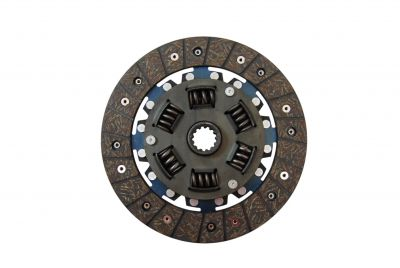 "8-1/2"" Clutch Disc for John Deere, Kubota, Yanmar & Many Other Compact Tractors"