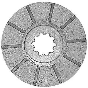 Bonded Brake Disc for International/Farmall Models 354, 444, 2424, 3444 and More