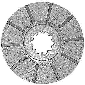 Bonded Brake Disc for International/Farmall Models 656, 664, 666, 686, 2656, Hydro 70 and Hydro 86