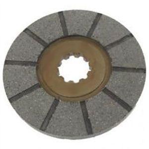 Bonded Brake Disc For Internationals Super C, 200, 230, 240, 330, 340 & More