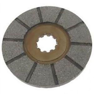Bonded Brake Disc for International/Farmall Models 560 and 660