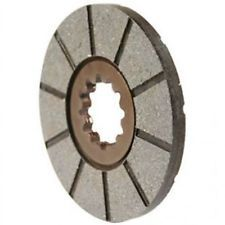 Bonded Brake Disc for International/Farmall Models 300, 350, H, Super H, Super HV and Super W4