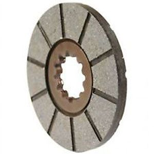 Bonded Brake Disc for International/Farmall Models 650, Super WR9S, 706, 856 and More