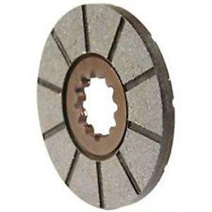 Bonded Brake Disc for International/Farmall Models 650, Super WR9S, 706, 856 and More