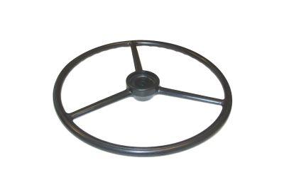 3 Spoke Steering Wheel for Oliver Models Super 55, 550, 1600 and 1900