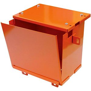 Battery Box for Allis Chalmers B, C and CA