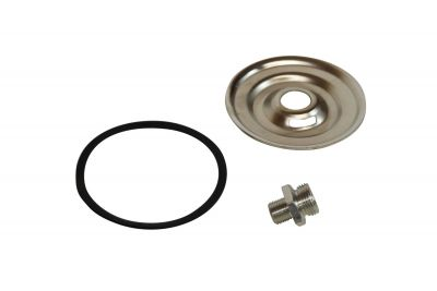 Oil Filter Adapter Plate for Ford/New Holland Models 501, 700, 900 and More