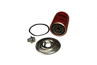 Conversion Oil Filter Kit for Ford (1939-1964) NAA, 600 & 800