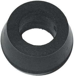 Rubber Seat Bushing for Allis Chalmers, Ford (1939-1964), John Deere, Minneapolis Moline Tractors and More