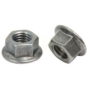10mm Vicon Cutter Bar Nut