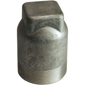 PTO Shaft Cover Cap